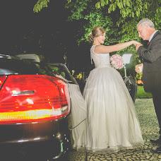 Wedding photographer Diogo Bilésimo (diogobilesimo). Photo of 29.03.2017