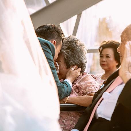 Wedding photographer lie xian de (liexiande). Photo of 10.08.2017
