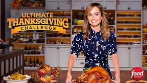 Ultimate Thanksgiving Challenge thumbnail
