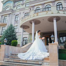 Wedding photographer Dmitriy Simonenko (photoroom). Photo of 09.01.2017