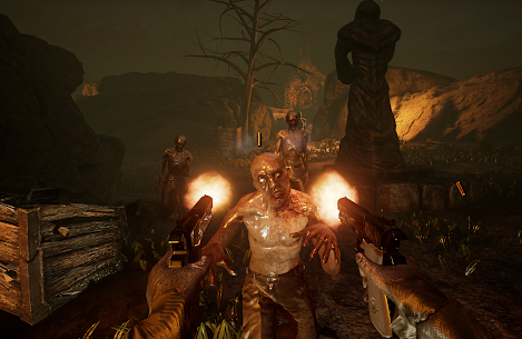 Project RIP Mobile – Free Horror Survival Shooter Apk Download For Android and Iphone 7