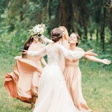 Wedding photographer Arina Fedorova (ArinaFedorova). Photo of 20.06.2018