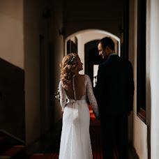 Wedding photographer Kseniya Pinzenik (ksyu1). Photo of 29.01.2018
