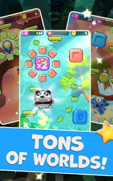 Mega Jump 2 apk screenshot
