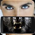 Werewolf Photo Editor - Wolves Halloween Face icon