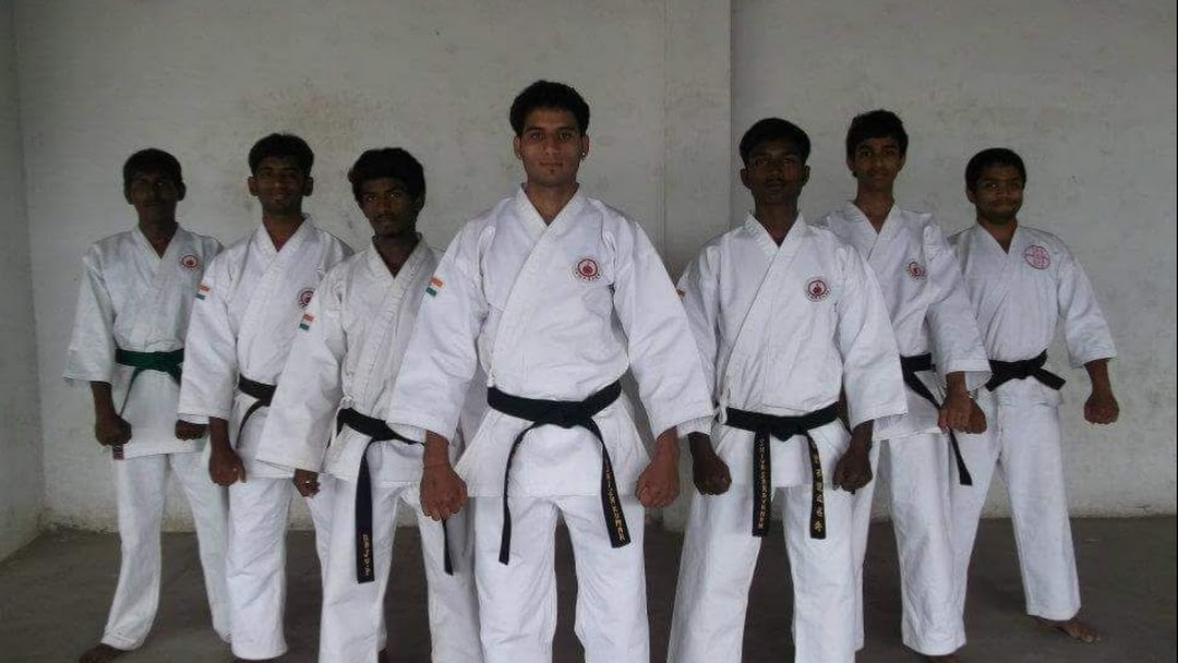 AK MARTIAL ART'S AND FITNESS - Karate School in Bengaluru