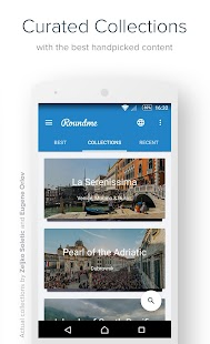 Roundme Screenshot