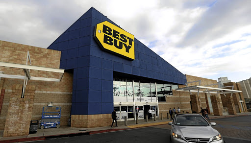 Kremlin protection: US electronics retailer Best Buy no longer supplies computer security firm Kaspersky Lab's products because of allegations the latter has links to Russian intelligence. Picture: REUTERS