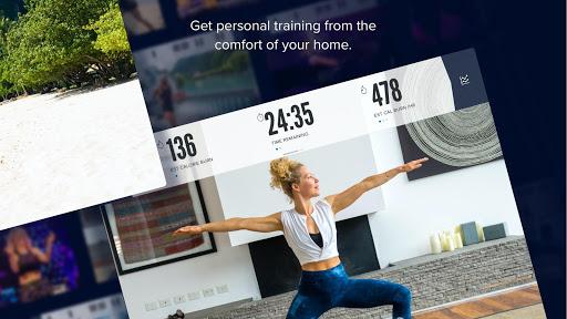 iFit - Workouts at Home 2.6.31 Screenshots 9
