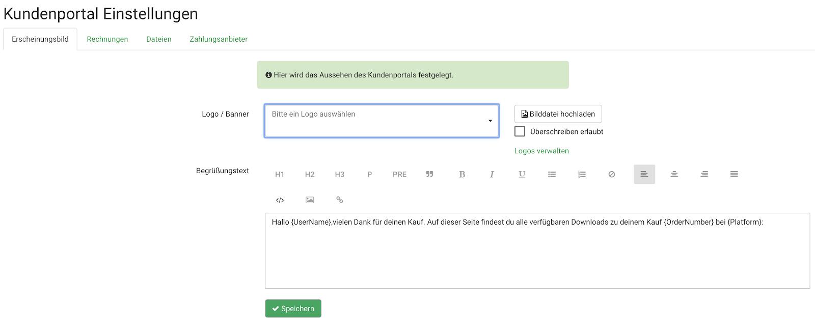 Stärkere Kundenbindung durch Nutzung von Kundendaten – Billbee