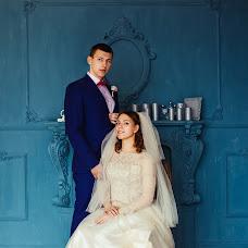 Wedding photographer Polina Ryzhaya (pollyred). Photo of 01.03.2017