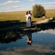 Wedding photographer Marcela Salášková (MarcelaTyna). Photo of 02.10.2018