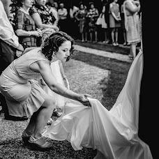 Wedding photographer Alexie Kocso sandor (alexie). Photo of 05.12.2017