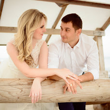 Wedding photographer Yuliya Svetlishnikova (JuliaSv). Photo of 13.10.2015