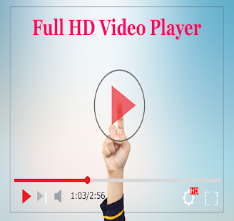 MiX Player Full HD Video - náhled