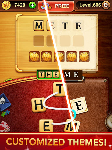 Word Connect screenshot 10