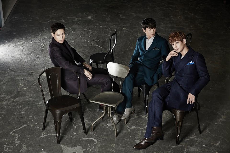 Group S comeback teaser image #3