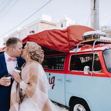 Wedding photographer Yuliya Novikova (Jullike). Photo of 09.05.2017