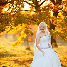 Wedding photographer Kristina Ipatova (ipatovakristina). Photo of 24.04.2015