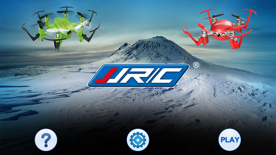 JJRC_UFO- screenshot
