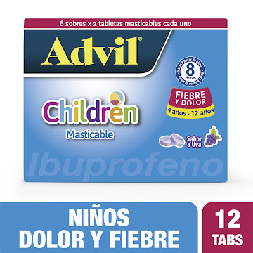 Advil Children