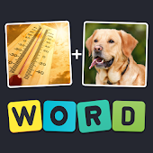 2 Pics 1 Word - Mix Words