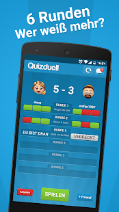 Game Quizduell PREMIUM APK for Windows Phone