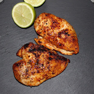 Healthy Baked Chicken Breast And Rice Recipes