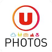 U PHOTOS - Développement Photos Icon