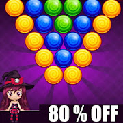 Candy Shooter 2019 - Bubble Shooter game