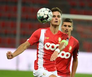 "Zinho Vanheusden : ""Cela va être un match très compliqué"""