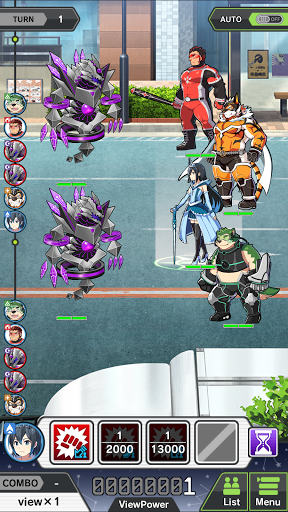 LIVE A HERO 1.0.3 screenshots 23