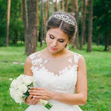 Wedding photographer Veronika Uryvaeva (BarceloNika). Photo of 22.08.2017