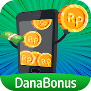 App DanaBonus - Pinjam Dana && Dapat Pulsa APK for Windows Phone