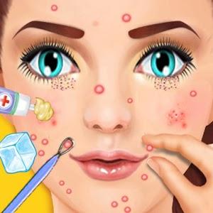Pimple Popping Salon