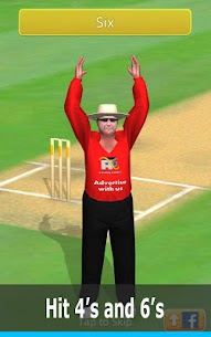 Smashing Cricket – a cricket game like none other 7