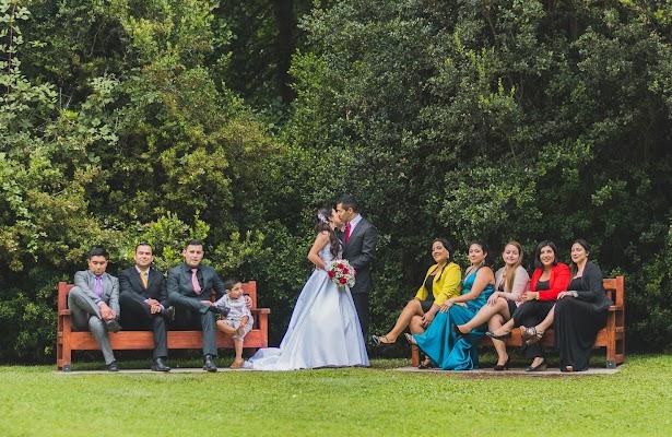Fotógrafo de bodas Angelo Ramírez (angeloramirez). Foto del 10.08.2017