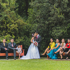 Wedding photographer Angelo Ramírez (angeloramirez). Photo of 10.08.2017