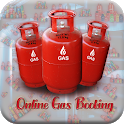 Online LPG Gas Booking icon