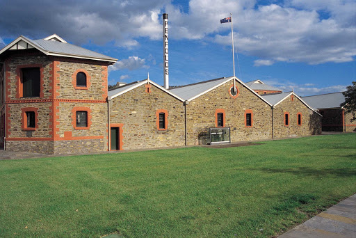RCI-Aus-Penfolds-Magill - Try a wine-tasting excursion while visiting Adelaide. Don't miss the Magill Estate Winery to sample a little Shiraz.