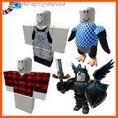 Tải Only Wallpapers Roblox Clothing APK