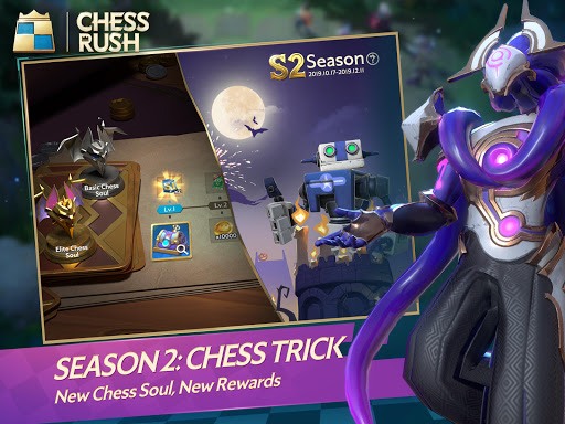Chess Rush apkpoly screenshots 2