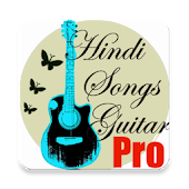 Hindi Songs Guitar Chords PRO