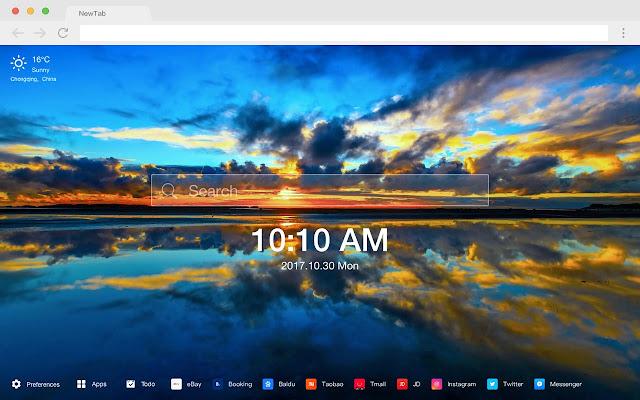 Lake Top Photography HD Wallpapers Themes