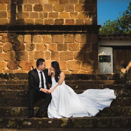 Wedding photographer Ekivel Campos (ekivelcampos). Photo of 04.05.2017