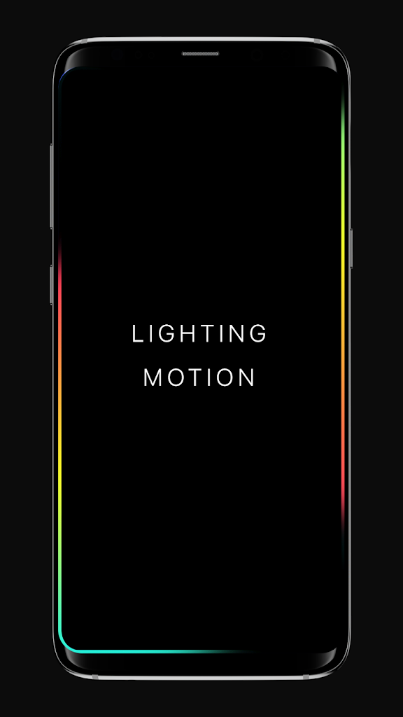 Edge Lighting S10 Wallpaper Pour Android Apk Telecharger