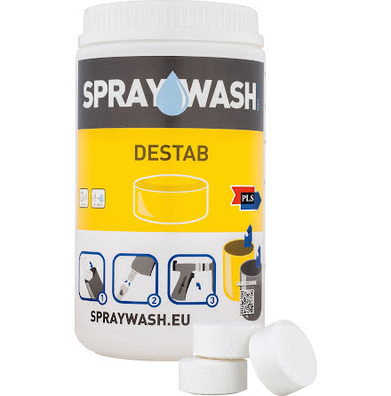 Desinfektion DESTAB SPRAYWASH