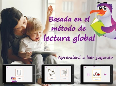 Yo también leo | Aprender a leer | Método Global 1