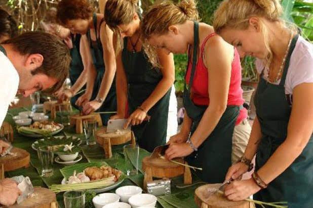 Mekong Delta cooking class