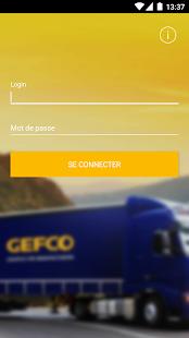 GEFCO Link - náhled